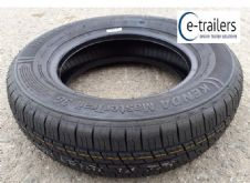 155/70R12 155X70X12 86N 8ply (900kg) COMMERCIAL KENDA MASTERTRAIL TYRE